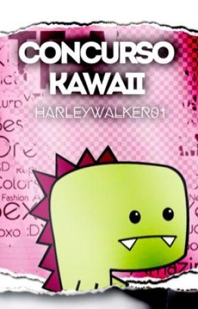 Concurso Kawaii by XxArletxX