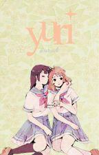 imágenes yuri  by sxrucchi-