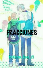 Fracciones by Karen_Rose_21