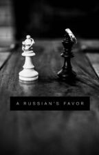 A Russian's Favor by SK-1204SXMB