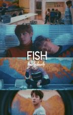 fish | myg  by kookshook