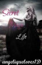 secret magic life by DarkAngelsX3