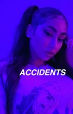accidents » d.l by fruityshit