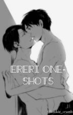 [Done] Ereri Smut one shots (Eren X Levi) by _crumb