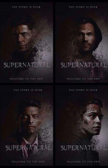 ♥ Supernatural Imagines ♥