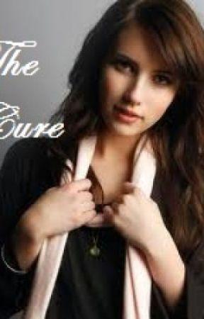 The Cure by vampiregirl0324