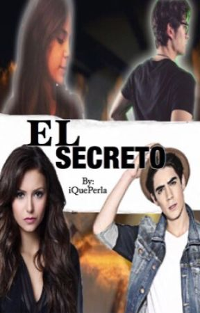 El Secreto ||Jos Canela|| CD9 by iQuePerla
