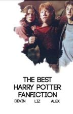 the best harry potter fanfiction by goIdentrios