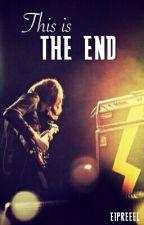 This is The End [Nikolai Fraiture] by razorbalde