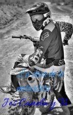 La chica de la motocicleta - Jos Canela y Tú by Just_Avril
