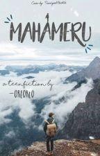Mahameru by -oreoreo
