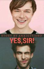 Yes, Sir!  [boyxboy] by anxietyjano