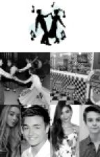 Stuck in the 50's A Lucaya and Riarkle fanficition  by lucayasdaughter