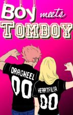 Boy meets Tomboy (NaLu) by denby_alyssa