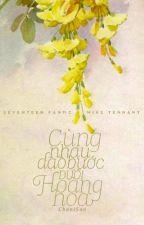 (Seventeen / CheolSoo) (Drabbles) Cùng nhau dạo bước dưới hoàng hoa by MikeTennant