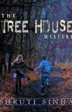 The Tree House Mystery by Shruti612