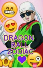 Zodiaco Dragon Ball Z ❤ by Sra_Vegeta