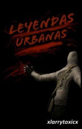 Leyendas Urbanas by vaIensa
