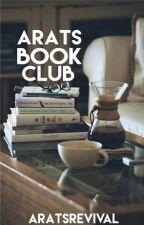 Arats Book Club by Aratsrevival