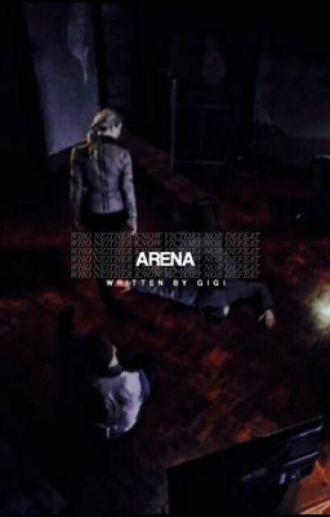 Arena ⌲ D. DIXON