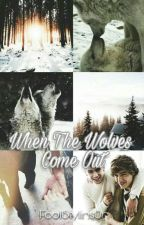 When The Wolves Come Out 》Ziam Version《 by FoolStylins0n
