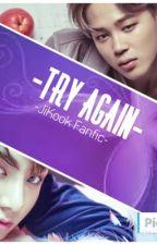 Try Again (JiKook) by Arikashikari32