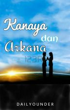 Kanaya dan Arkana by dailyounder