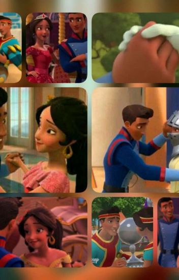 Elena of Avalor Fanfiction, New Clips and Screenshots!