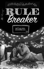 Rule Breaker. Ziam by mayiblair
