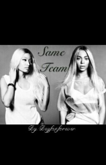Same Team