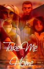 Take Me Home by ilovedolphins101