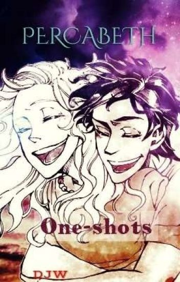 Percabeth One-shots