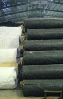 rọ đá,thảm đá,màng chống thấm hdpe,vải địa kỹ thuật,giấy dầu chống thấm