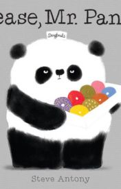 Please, Mr. Panda by Steve Antony by kemoman93