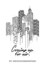 Coming up for air. [Larry Stylinson] [AU] [Español] by fakefics_everywhere