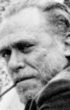 Charles Bukowski by Sammy_Franck29