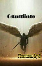 Guardians by phantom_kyd