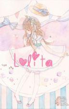 Lolita {Reiji x Sister!Reader} by Faded_Sadness