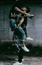 Mrs Cuek VS Mr Jail by yustipayne_x