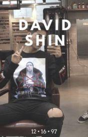 david shinㅡ by davidshin-