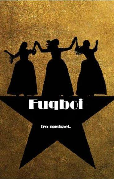 Fuqboi - Lashton