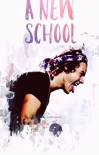 A new school || Larry { مُكتملة }  by fakels28