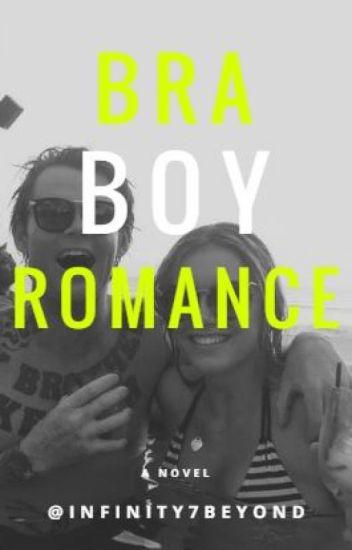 Bra Boy Romance || Bondi Rescue