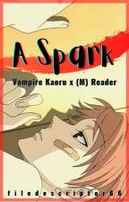A Spark by filedescriptor66