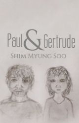 Paul & Gertrude by Shmingyoo