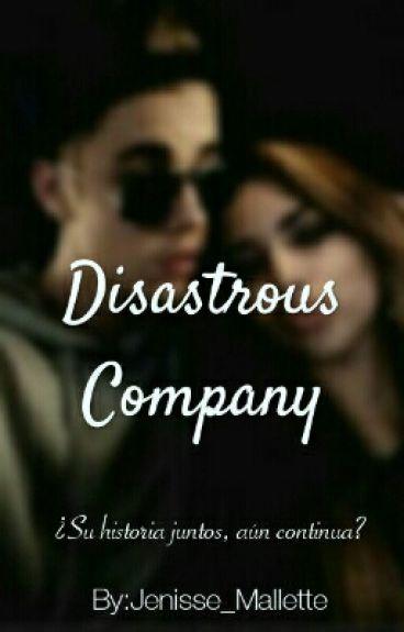 Disastrous Company (segundo libro)