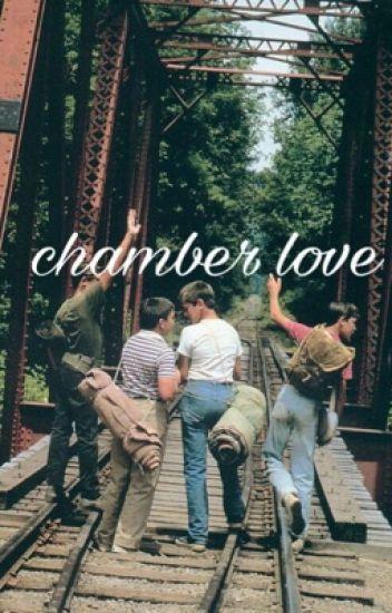 chamber love - chris chambers