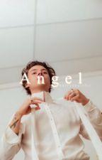 Angel H.S by harryshairfic