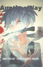 Assasination Classroom - Another Way by Shikai_Naomi