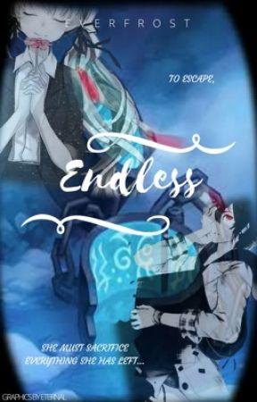 Endless by tryllesofbirds